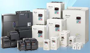 AC Drives, Delta Servo Systems, Communication Modules, Dealer, India