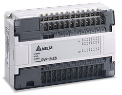 Programmable Logic Controllers, PLC, Delta, Authorized