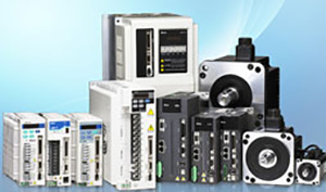 AC Drives, Delta Servo Systems, Communication Modules, Dealer, India