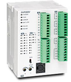 Programmable Logic Controllers, PLC, Delta, Authorized Dealer, Supplier